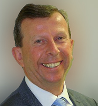 Mr Alan L Rides - Director BICC