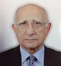 Dr T. Amir-Soleymani - Deputy Chairman BICC