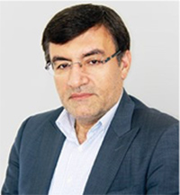 Dr Hamidreza Jamshidi