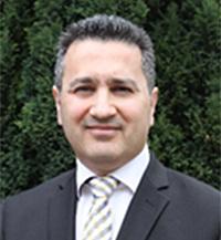 Dr Farhang Daemi