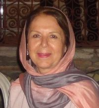 Mrs Ferial Mostofi