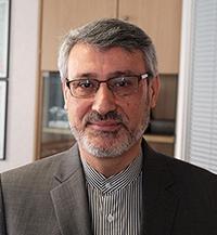 HE Hamid Baeidinejad