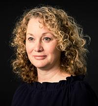 Sue Millar - Director BICC