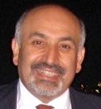 Dr Siroos Mehdi-Zadeh - Director BICC