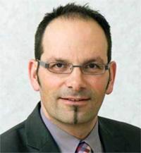Matthew Humphreys - Director BICC